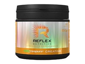 Creatine Creapure® 250g Reflex
