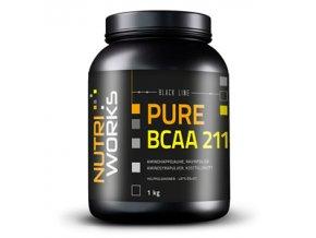 BCAA 2:1:1 1kg natural