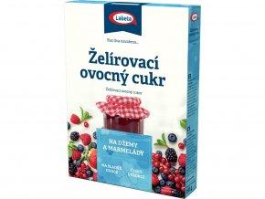 Želírovací ovocný cukr 250g