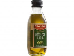 Extra panenský olivový olej 250ml