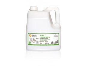 Officina Naturae Extra koncentrovaný gel na nádobí BIO (4 l)
