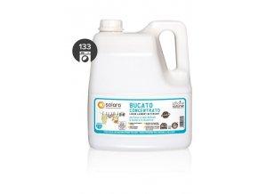 Officina Naturae Extra koncentrovaný prací gel - bez vůně (4 l)