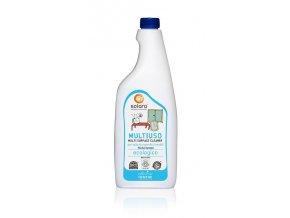 Officina Naturae Univerzální čistič povrchů - náhradní náplň (750 ml)