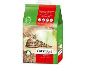 Cats Best ORIGINAL (ÖKO PLUS) 20 L / 8,6 kg