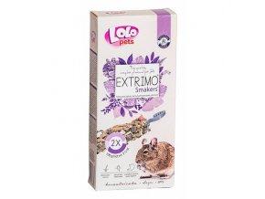 EXTRIMO SMAKERS tyčinky pro osmáky 2ks/100 g