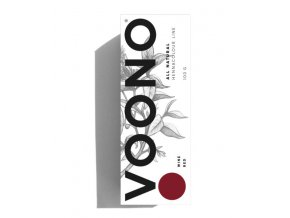 VOONO Henna Wine red 100g