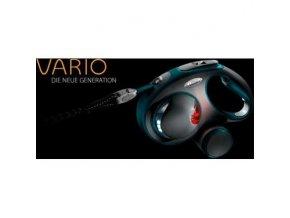 LED Lighting System - svítilna k Flexi vodítku, černá