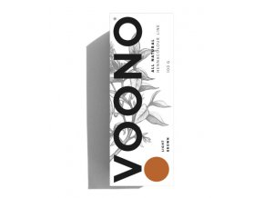 VOONO henna Light Brown 100g