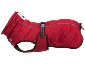 Obleček vesta MINOT, S: 40cm, červená