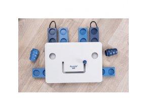 Dog Activity Move2Win - s šuplíčky a kuželkami ø 34 x 23cm
