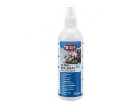 Catnip spray 175 ml TRIXIE nahračky, podporuje hravost