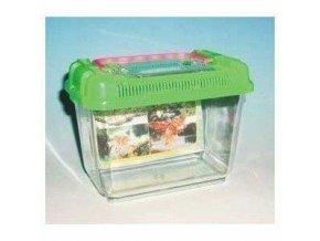 Fauna box AQUAZOO I. 19x12x14 cm 1,5L