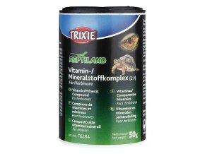 Vitamín/minerál komplex s vitamínem D3 50 g