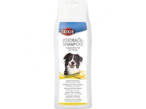 Jojoba šampon 250 ml TRIXIE -s jojobovým olejem