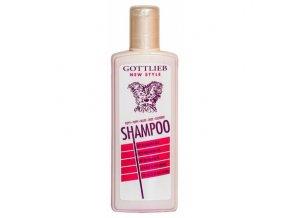 Gottlieb Puppy šampon 300ml - pro štěňata s makadamovým olejem