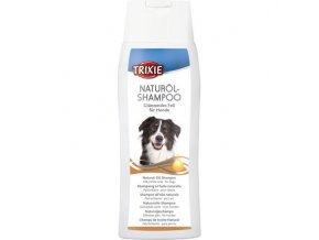 Naturöl šampon s olejem z makadamového ořechu 250 ml