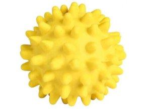 Latexový ježatý míček se zvukem 6 cm TRIXIE