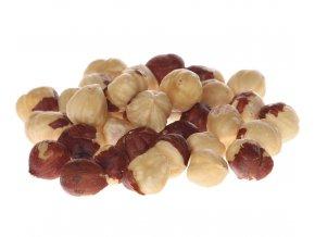 Bio lískové oříšky pražené bio*nebio 5 kg