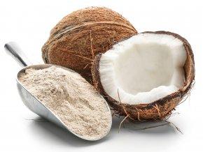 Bio kokosová mouka bio*nebio 2 kg