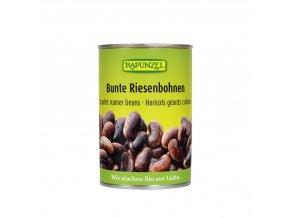 Obří fazole sterilované BIO 400 g Rapunzel