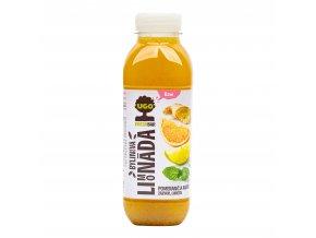 Limonáda pomeranč a máta 500 ml UGO