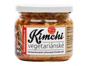 Kimchi 300 g I LOVE HUMMUS
