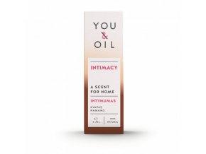 You & Oil Vůně do bytu - Intimita (5 ml)