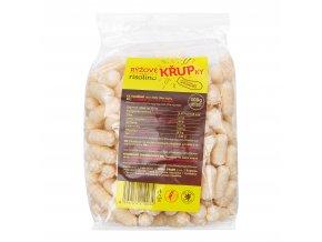 Křupky rýžové natural 100g RISOLINO