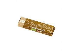 Tyčinka čokoládová nugát 35 g BIO LIEBHART'S