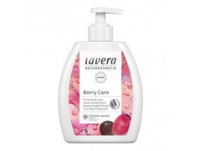 lavera Ovocné tekuté mýdlo 250 ml