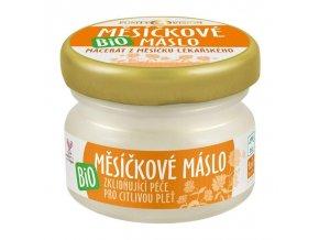 PURITY VISION Bio Měsíčkové máslo 20 ml