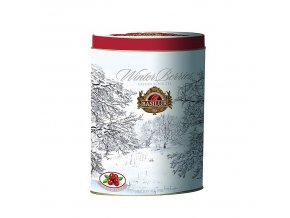 Basilur Winter Berries Brusinka čaj 100g