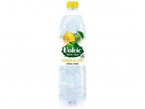 Ochucená voda Citron Limeta 1,5l