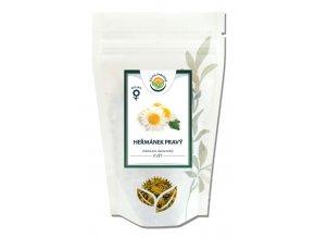 Heřmánek pravý květ
