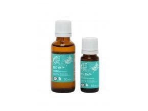 Tierra Verde – Silice BIO Máta, 10 ml