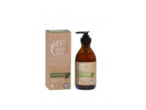 Tierra Verde – Sprchový gel svůní vavřínu kubébového, 230 ml