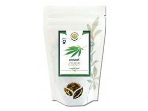 Konopí CBD - Cannabis sativa nať