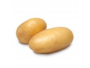 "Brambory ""Salátové"" BIO (Síťka 2 kg) /DE/"