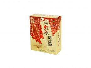 Ženšen červený rozpustný čaj 50x3g