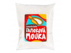 Mouka tapioková 400 g COUNTRY LIFE