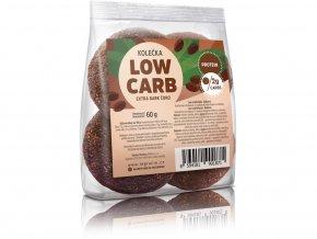 Low carb kolečka Kakaové 60g