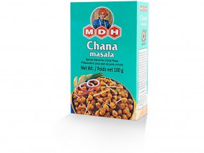 Směs koření Chana masala 100g