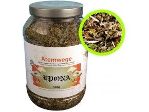 EPONA Atemwegs Kräuter - Bylinky na dýchací potíže 1 kg
