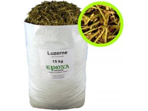 EPONA Luzerne + Vojtěška Plus 15 kg