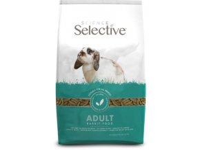 Supreme Science®Selective Rabbit - králík adult 5 kg