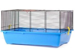 Klec hlod. myš Pinky 1 bez výbavy, Interzoo 50x33x27cm