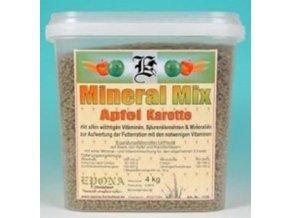 EPONA Mineral Mix Apfel Karotte 3 kg