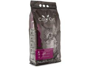 Podestýlka cat Cozy Cat Premium Plus 10 l