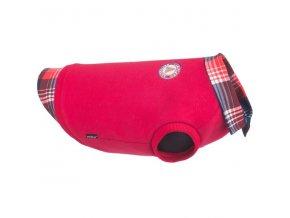 Obleček-Tričko Winston 35cm red amiplay