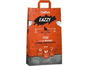 Podestýlka Cat Calibra EAZZY Fine 10 kg